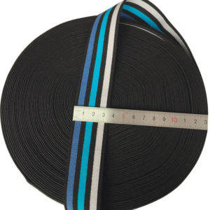 35mm Wide Elastic Band For Clothes By The Yarn (4)