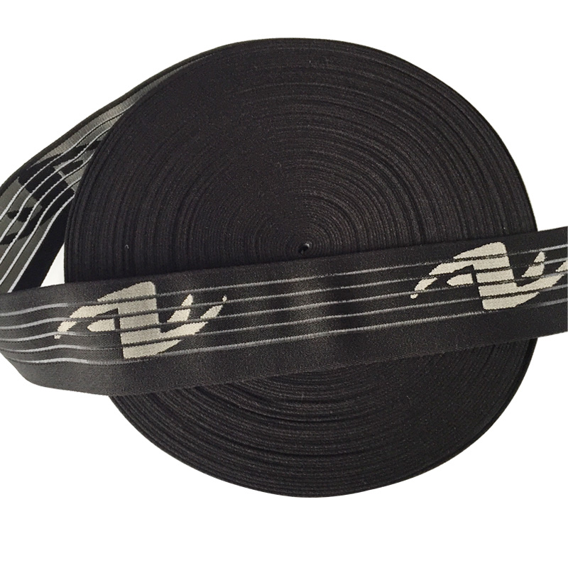 Woven Elastic Bands With Strong Strength On Braces