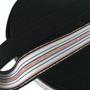 Custom High Strength Elastic Bands For Fitness In Various Color