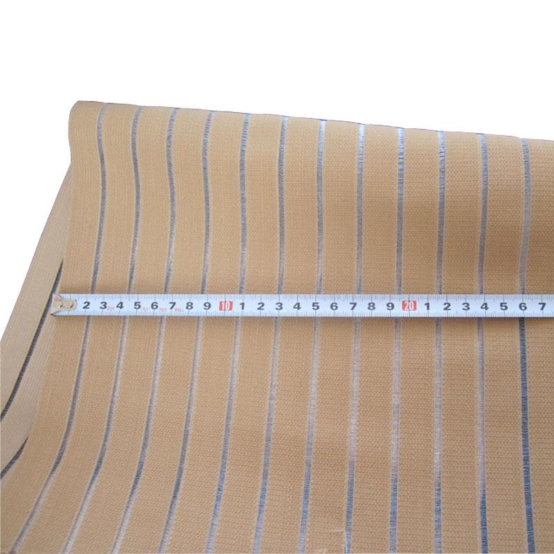 6 Inch Wide Elastic Black For Support Belt