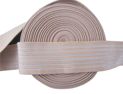 3 Inch Wide Elastic Bands For Support Belt