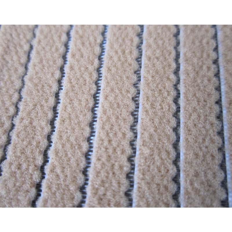 Woven Elastic Belly Support Band By The Polyester Yarns