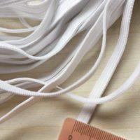 5mm knit elastic