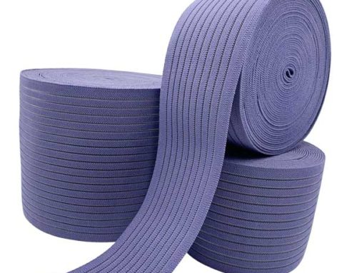 Soft Nylon Strenth elastic band for waist support belt